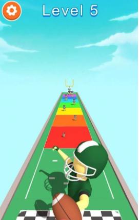 橄榄球赛图2