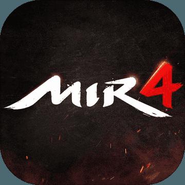 mir4黑铁兑换版