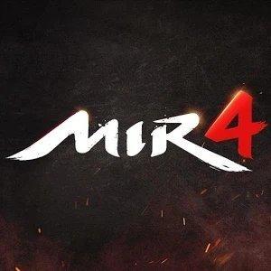 韩国游戏mir4安卓版