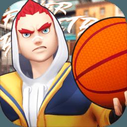 潮人篮球2手游
