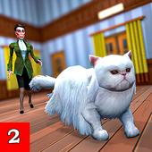 猫猫女佣大战