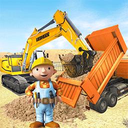 托卡挖掘机乐园官方版