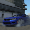M5城市驾驶