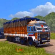 大型货运卡车