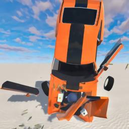 砸车模拟器