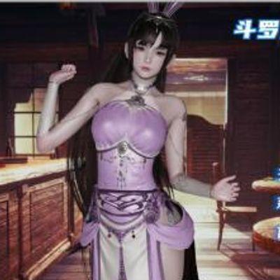 斗罗大陆小舞篇未删减版