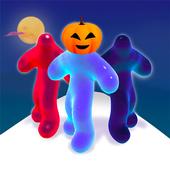 彩虹橡胶人3D