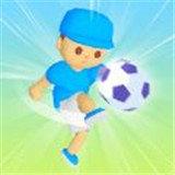 小人足球赛游戏(soccer race)