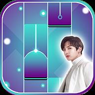 BTS音乐瓷砖赛