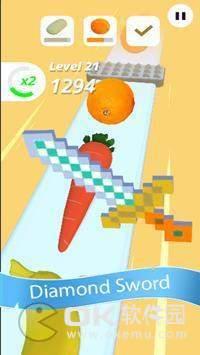 大厨水果切片机图3