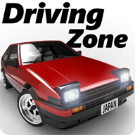 驾驶区日本破解版