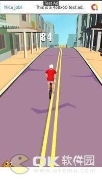 自行车奔跑图3