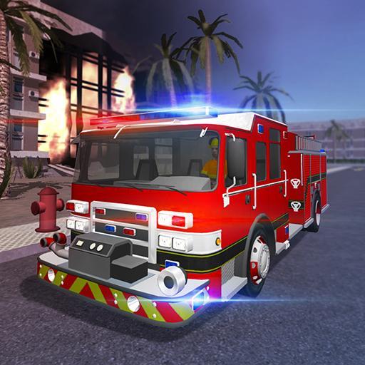 消防员模拟器中文版