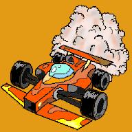 Skunk Car