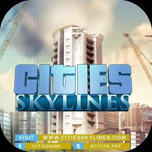 都市天际线手机版
