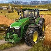 模拟农场20mod车包