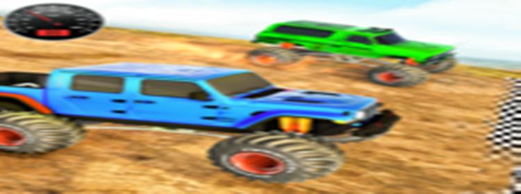疯狂的赛车竞速的游戏大全