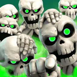 跳舞的骨头