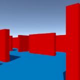 体素迷宫3D
