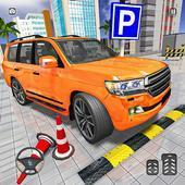 吉普车3d模拟