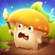 不要碰我的蘑菇