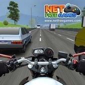 交通極速摩托