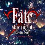 fate stay night游戏