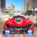 汽车阻力漂移游戏