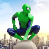 蜘蛛侠英雄远征3