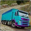 希尔越野货运卡车游戏