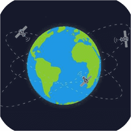 北斗卫星地图高清版2021最新