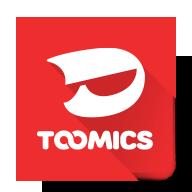 toomics韩漫app