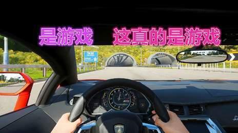 真实驾驶模拟器中文版