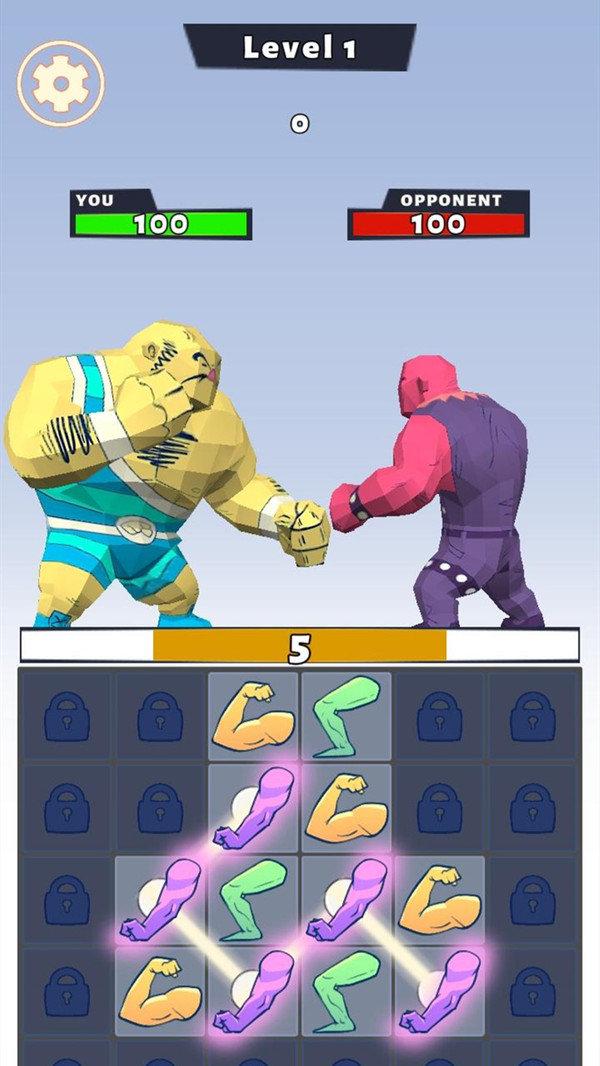 连线格斗游戏官方版图1