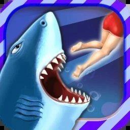 饥饿鲨进化黑暗双髻鲨