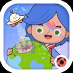 米加小镇世界安卓版