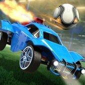火箭汽车球联盟3D汽车足球