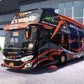 印尼巴士模拟器豪华巴士