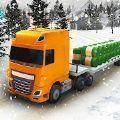 雪地卡车货运模拟器游戏安卓版