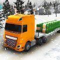 雪地卡车货运模拟器游戏手机版安卓版