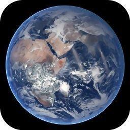 天眼地图卫星app