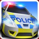 警察追捕模拟器