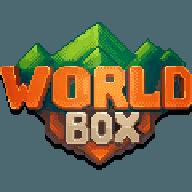 世界盒子上帝模拟器