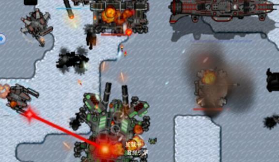 铁锈战争ek模组1.14图2