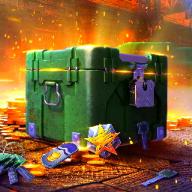 闪电战开箱模拟器