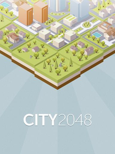 城市2048图4