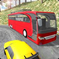 公交车驾驶3D