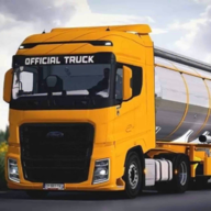重量卡车模拟器