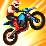 摩托车冒险之路