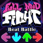 FNF全模式战斗